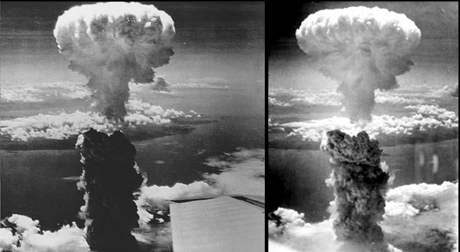 a description of obstacles for a nuclear or atomic bomb Nuclear bombs are of two types ��� those that depend on fission, like atomic bombs, and those that depend on fusion, like hydrogen bombs the former get their explosive energy from the splitting of atoms in materials like uranium or plutonium, which takes place automatically on the other hand.